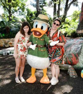 Roteiro do Animal Kingdom