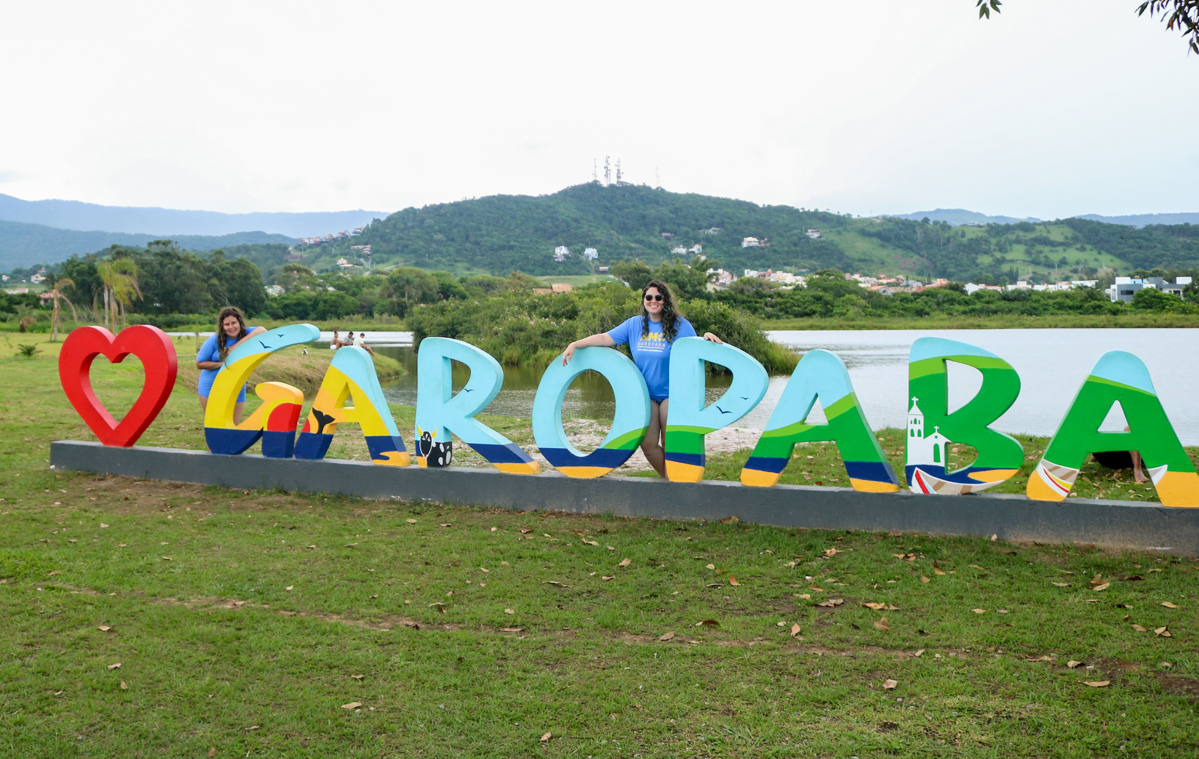 O que fazer em Garopaba