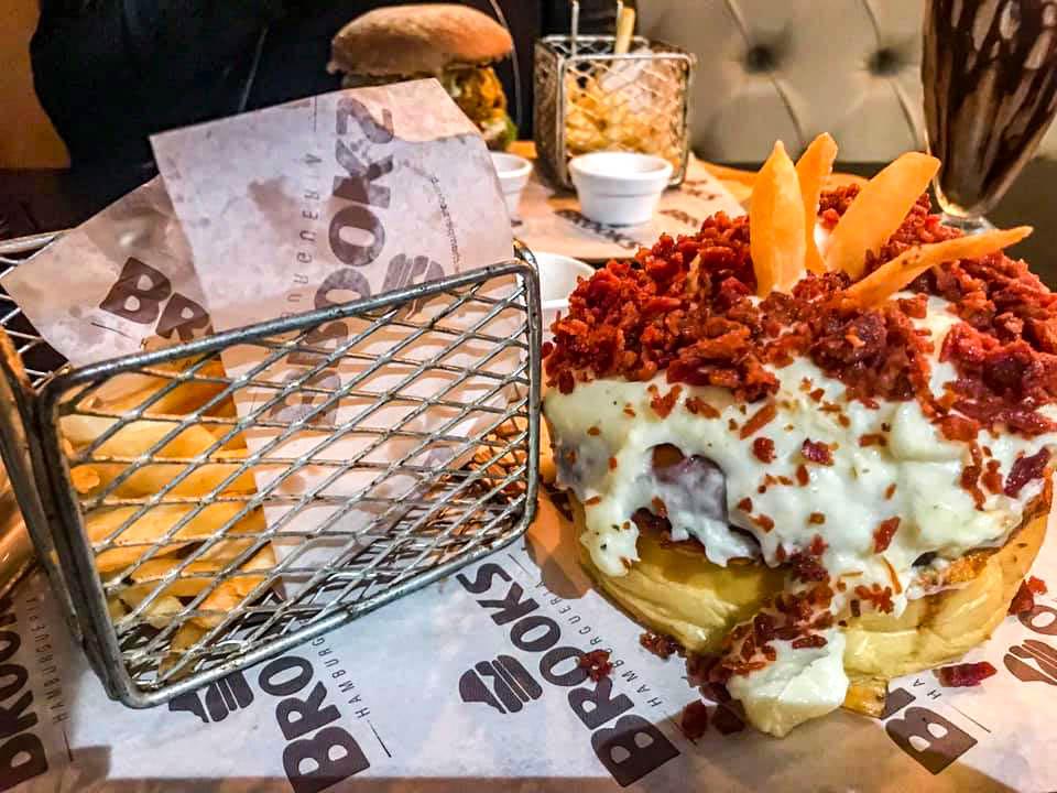 Dicas de onde comer em Curitiba