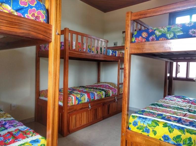 O que é um hostel e como funciona