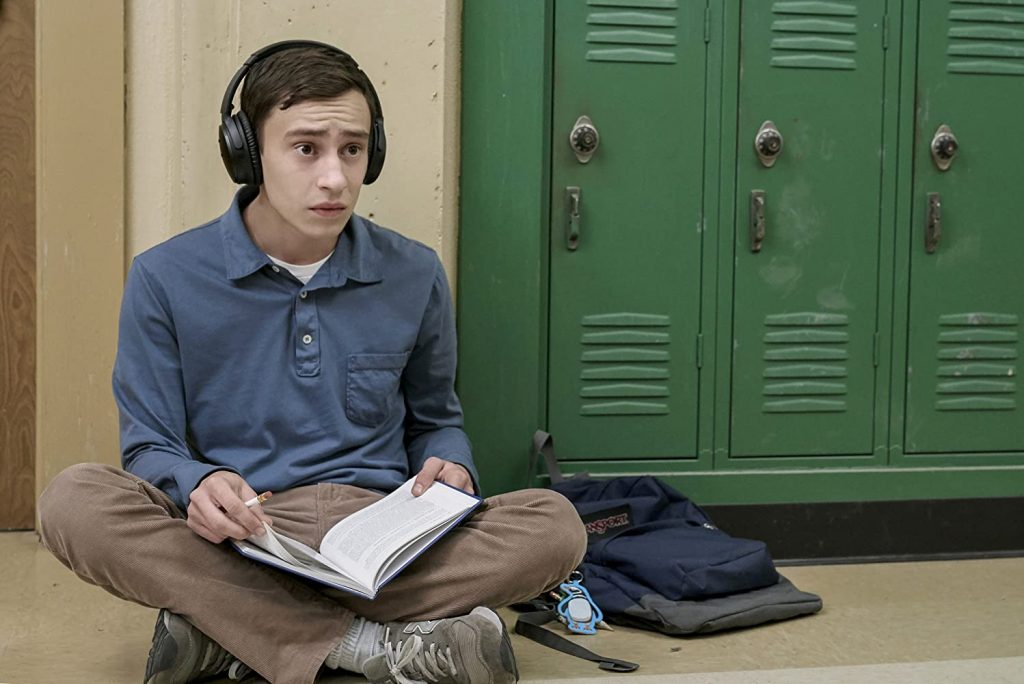 Séries leves Netflix - Atypical