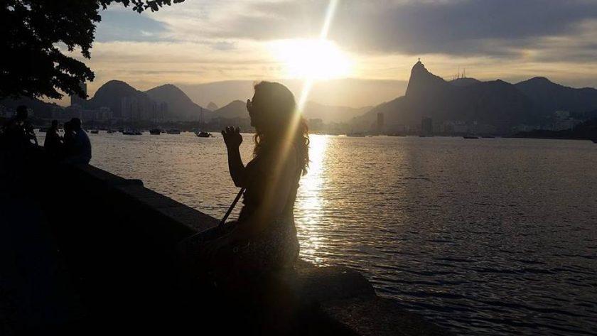 músicas sobre o Rio de Janeiro